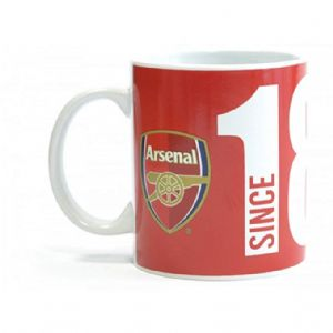 Arsenal F.C,  Ceramic Mug (bst)